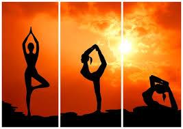 Yoga bij Rugpijn
