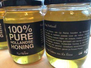 Hollandse honing