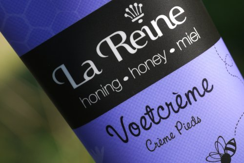 Honing voetcreme van La Reine