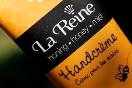 Honing handcrème