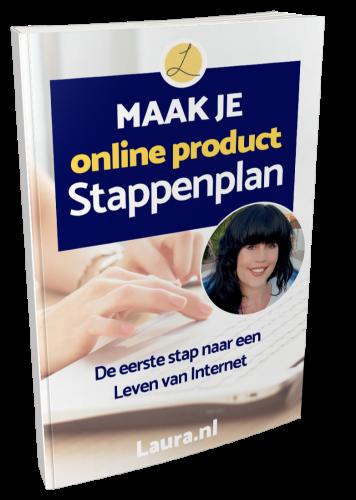 Maak zelf een e-book