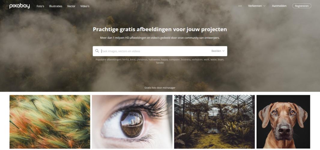 Gratis stockfoto's met Pixabay