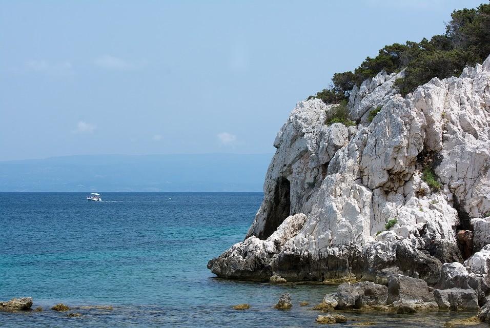 Alghero een stad op het prachtige eiland Sardinië grenzend aan de Tyrreense zee