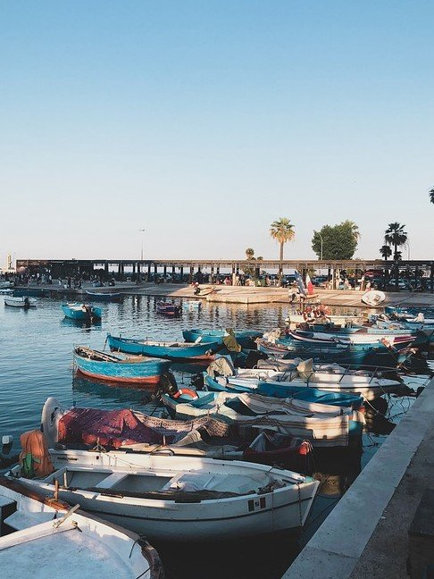 Bezienswaardigheden in de stad Bari (regio Puglia)
