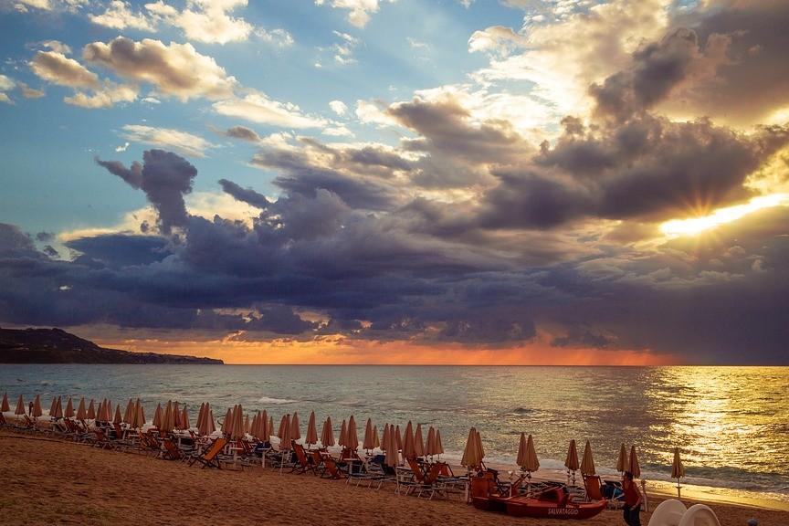 Op vakantie naar regio Calabrië (Italië)