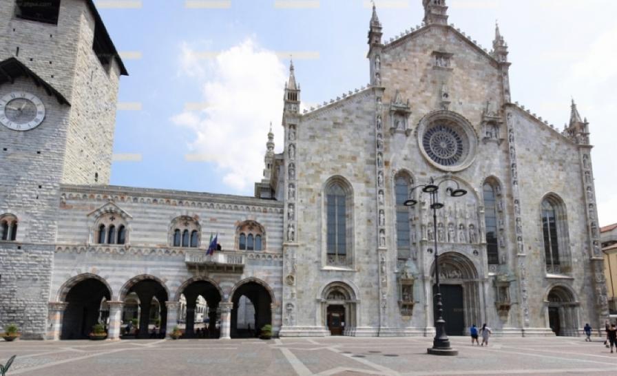 kathedraal como