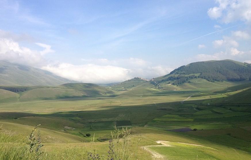 Vakantie regio Le Marche (Italië)