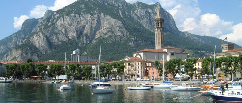 Lecco aan het Comomeer: bezienswaardigheden, tips en accommodaties