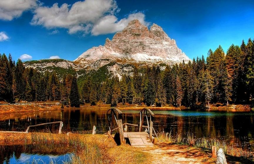 Regio Trentino Zuid Tirol vakantie