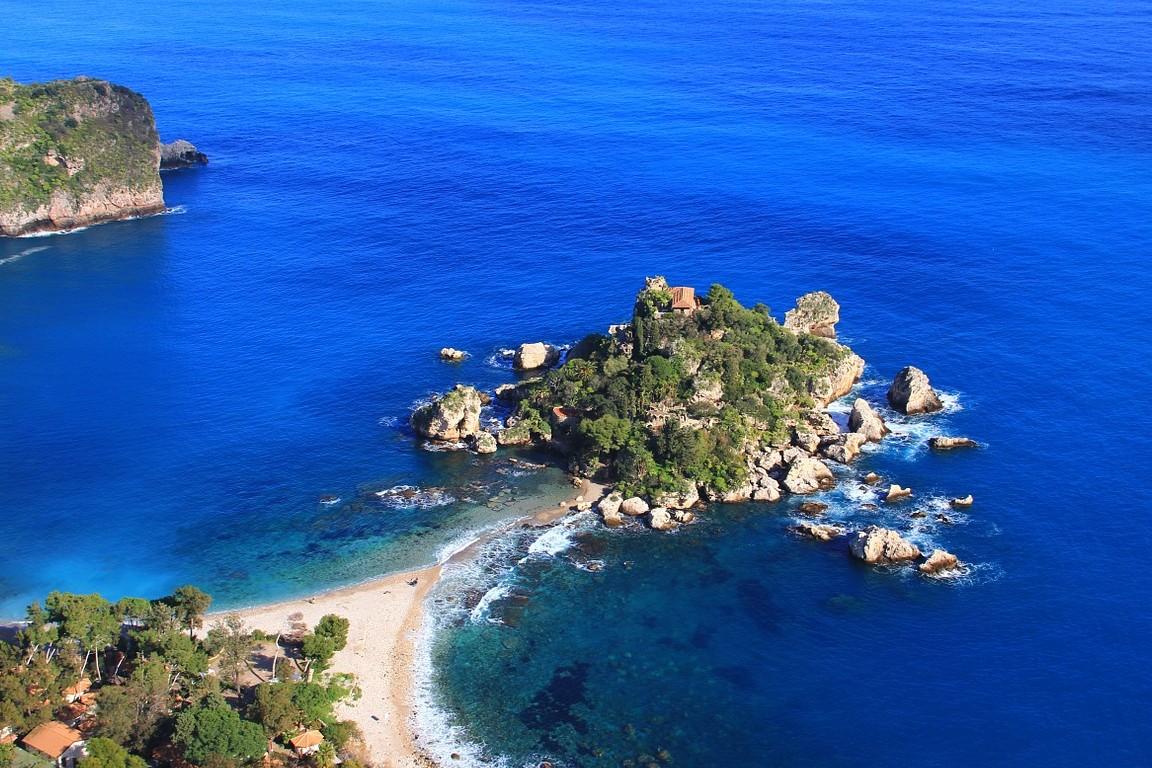 vakantie regio sicilië (italië)