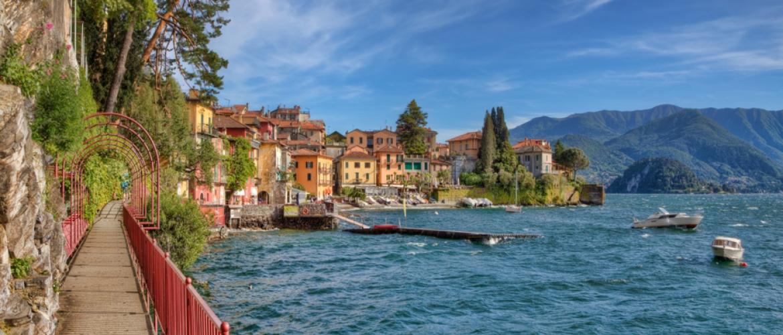 Varenna: wat moet je weten over dit dorp aan het Comomeer?