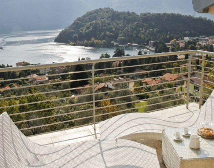luxe en modern vakantie verblijf