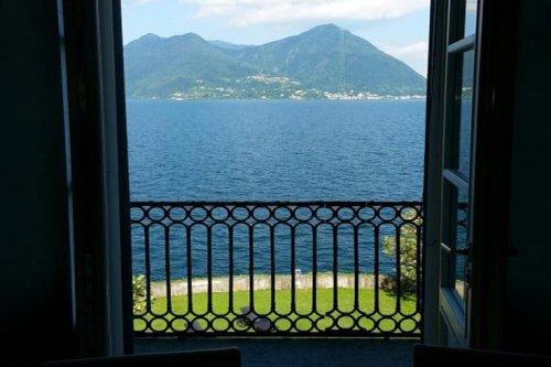 Accommodaties aan Lago Maggiore