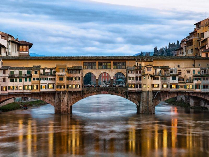 Fietsen Florence