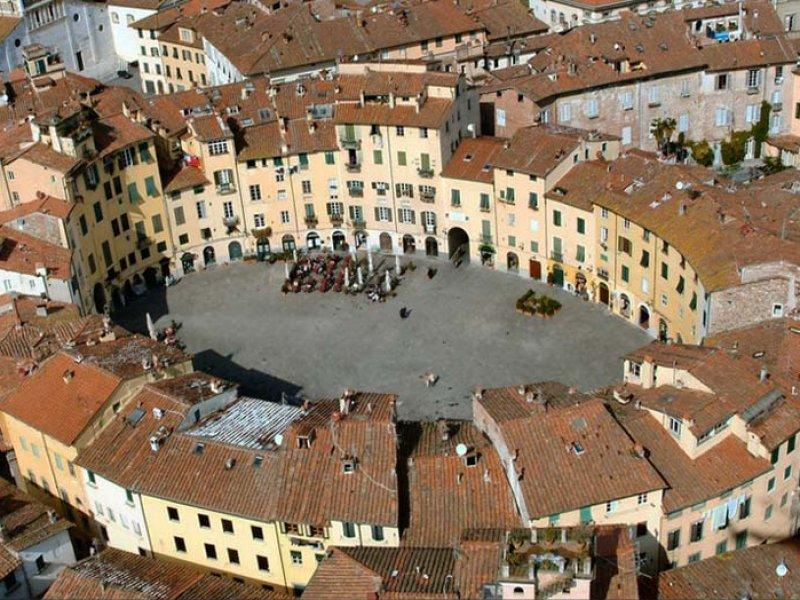 Florence: kunstmuseum