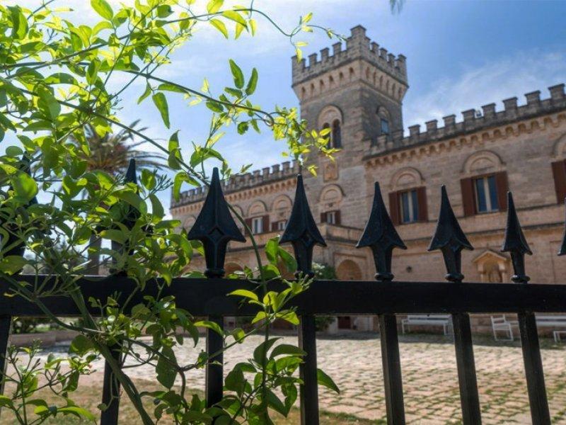 Vakanties in Puglia