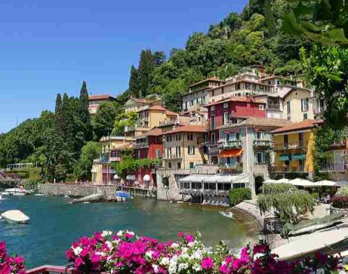 piemonte in italië