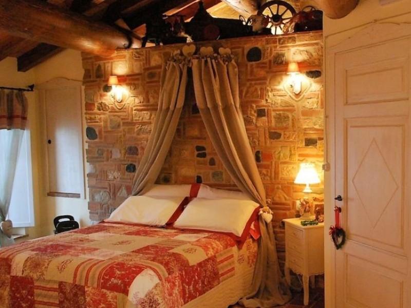 Rustieke kamers bij Milaan