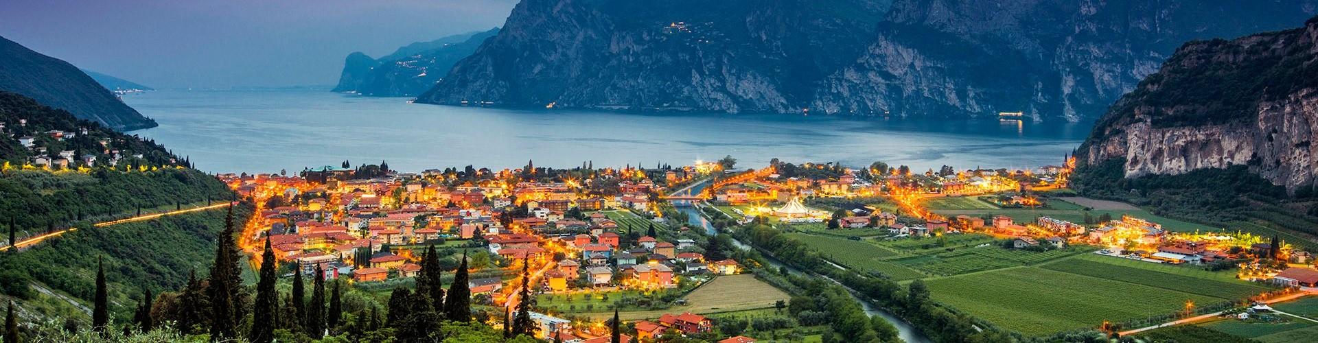 Reis en vakantie boeken in Toscane (Italy)