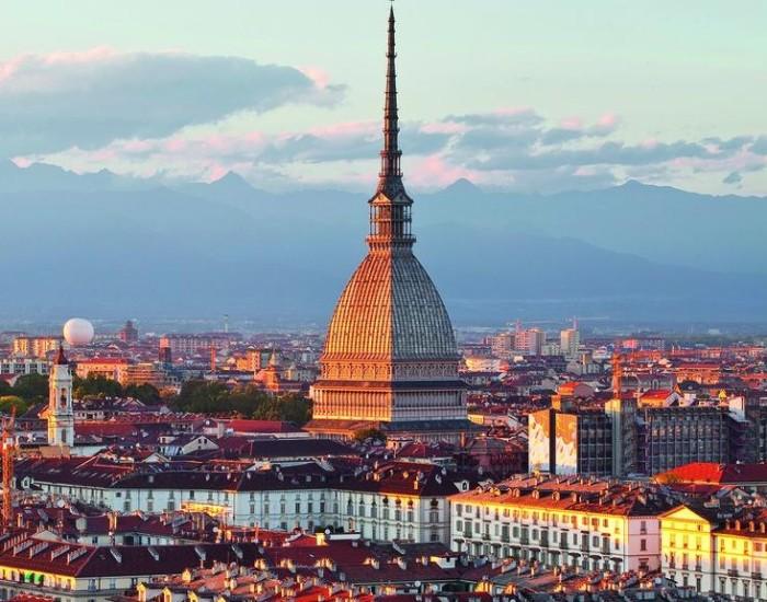 Italië maat werkreis boeken