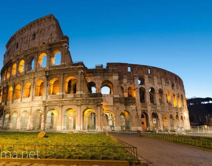 Rome: accomodaties en verblijven boeken