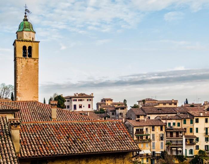 Italië: maatwerk reizen boeken