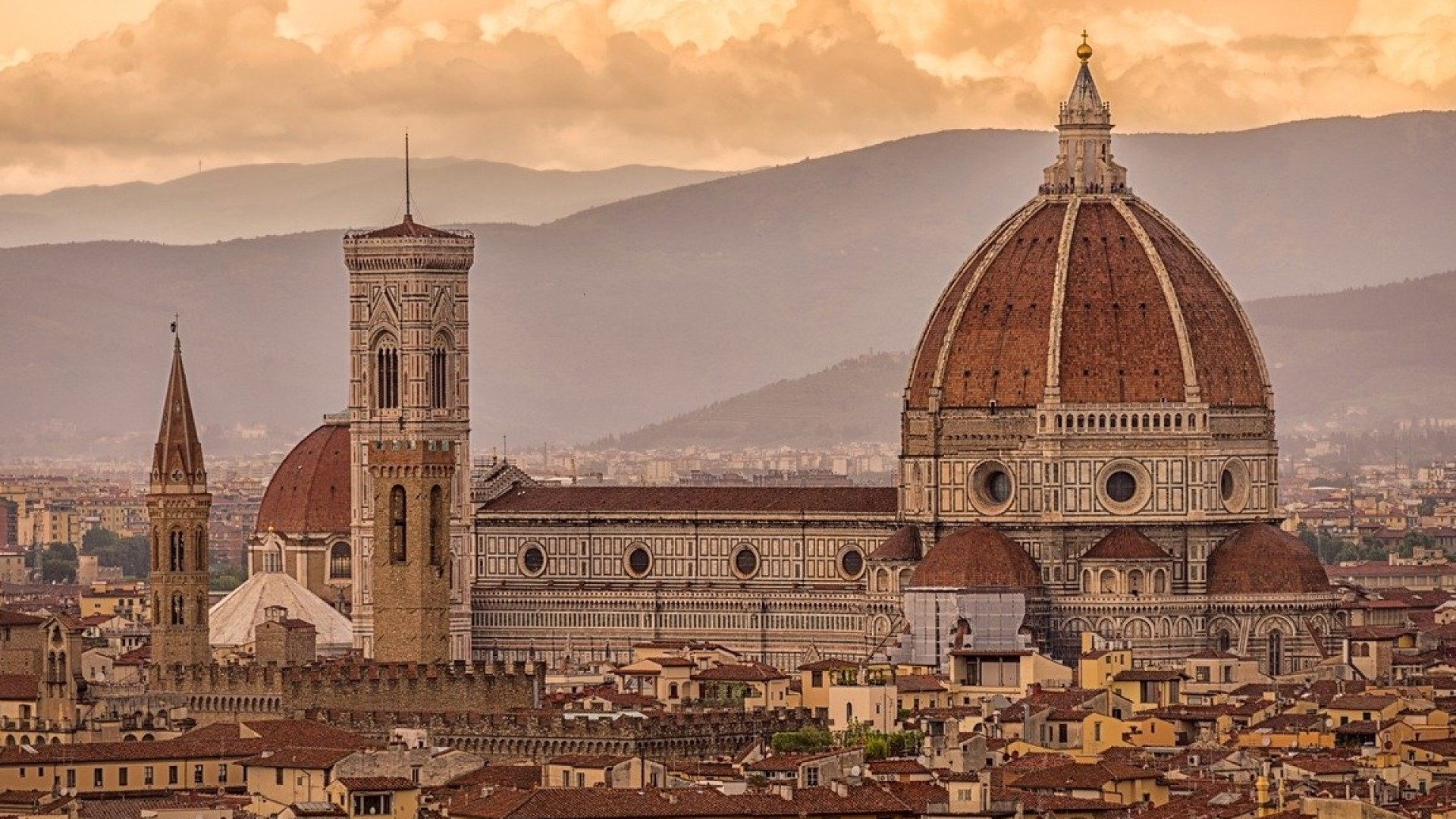 Weekend Firenze Italie Toscane