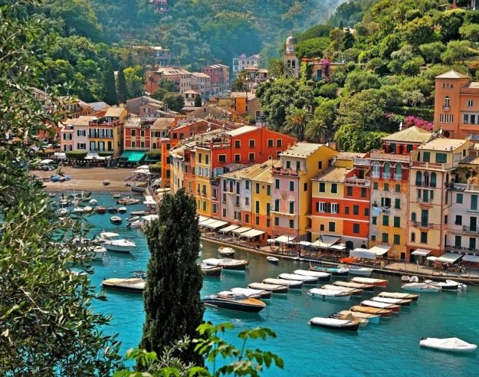 cinque terre ligurie italia