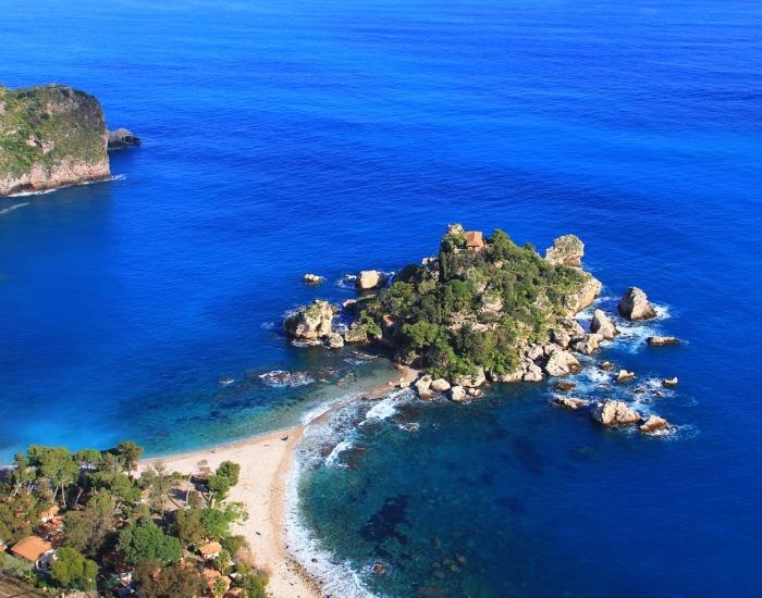 we gaan naar Sicilie