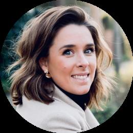 Sarah Vorsselmans - mama van een kristal kind