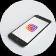 Content facebook instagram