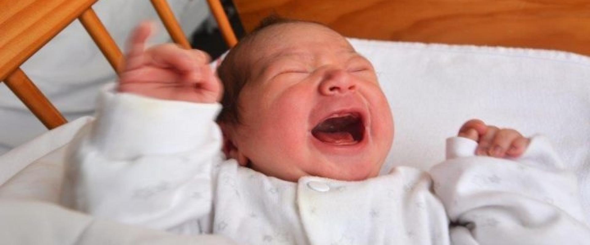 Traumabehandeling voor geboortetrauma
