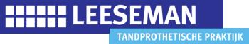 leeseman tandprothetische praktijk logo 350x63