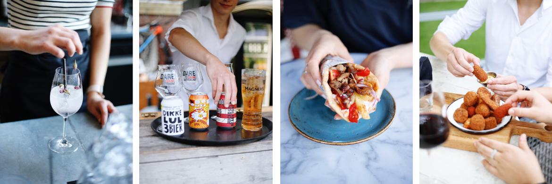beste horeca social media fotografie voorbeeld gerechten