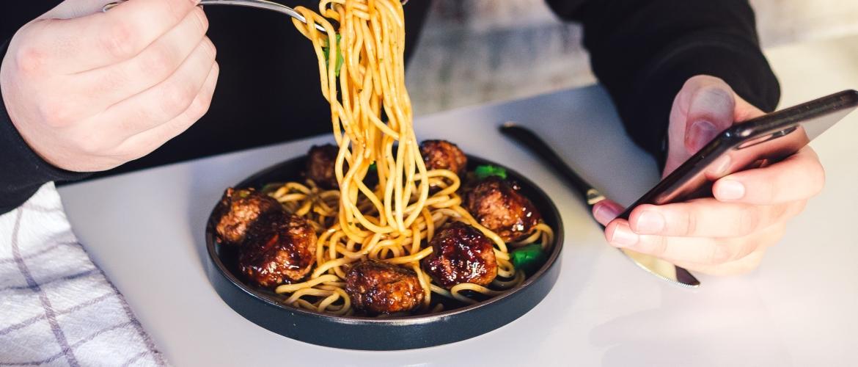 Hoe Vaak Moet Een Restaurant Op Instagram Posten?