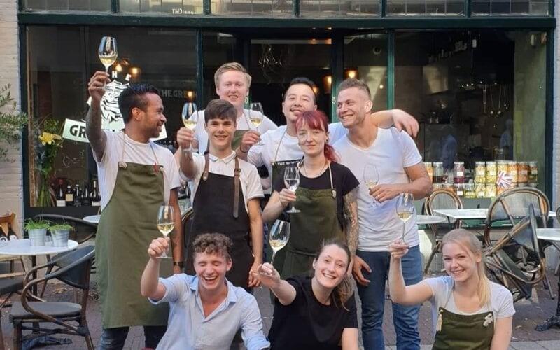 Het Arnhemse restaurant The Green Rose kreeg een vermelding in de BiB Gourmand. Voor jou zou dat ook een mooie KPI kunnen zijn.