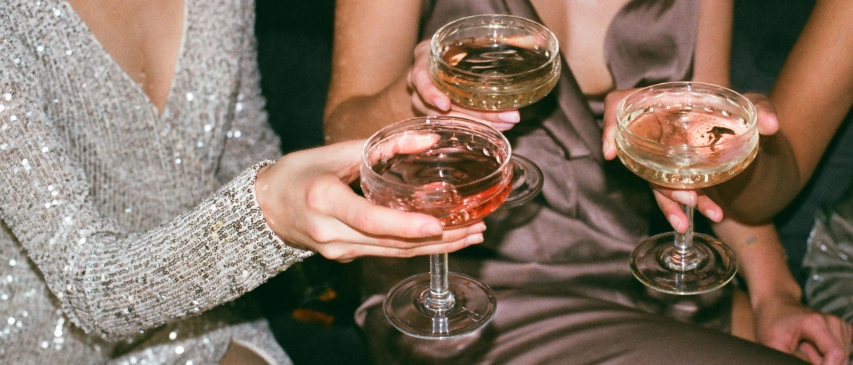 Feestdagen 2020: 5 Marketing ideeën voor jouw restaurant. 🥂