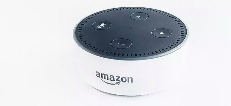 Het voice apparaat Alexa van Amazon gaat horecamarketing revolutionair veranderen.