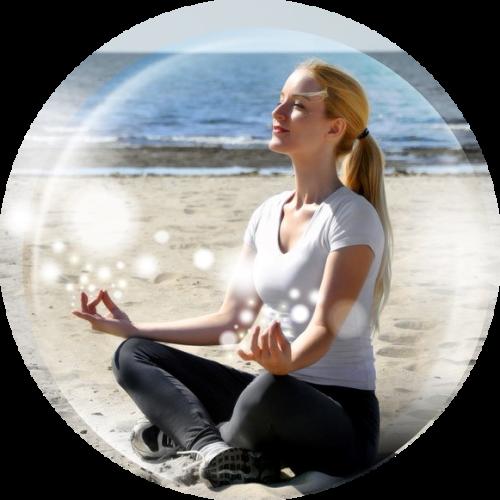 meditatie geven groep