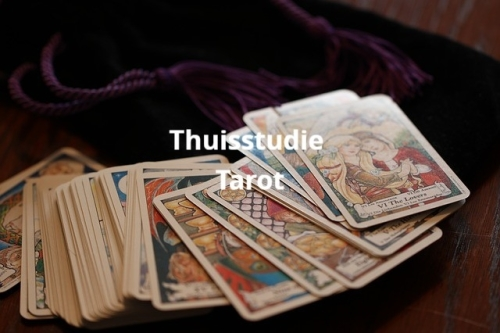 tarot kaarten