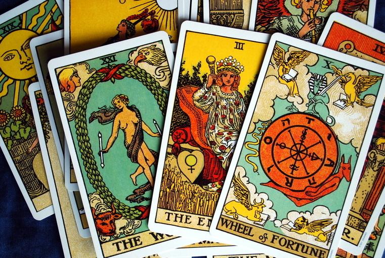 online cursus tarot