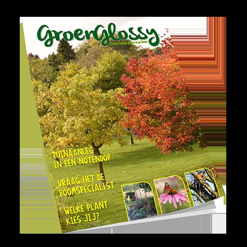 Download gratis GroenGlossy Najaar