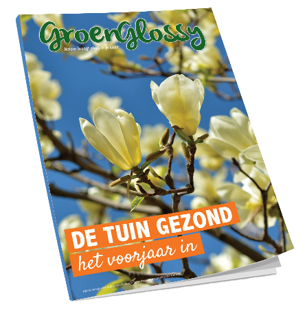 Gratis download Tuintips voorjaar