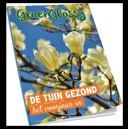 Gratis download Tuintips voorjaar