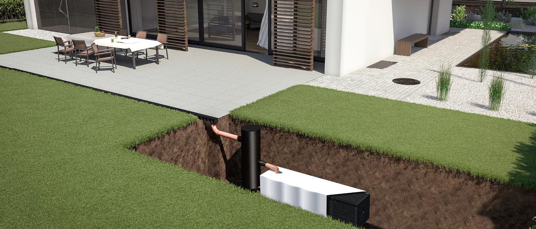 Regenwater opvangen en gebruiken in je tuin?