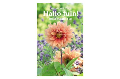 Bestel het boek 'Hallo Tuin' online