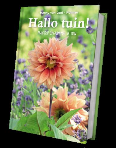 Tuinboek Hallo Tuin