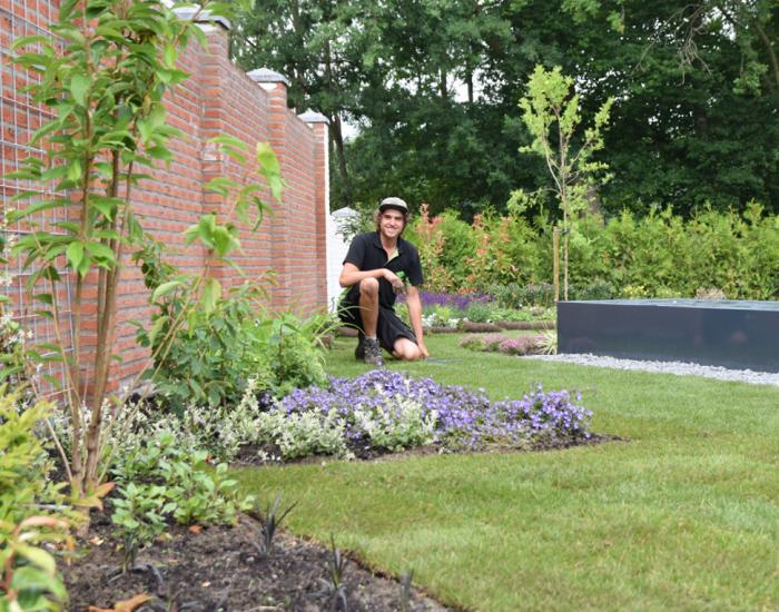Hovenier Wijchen: tuinonderhoud