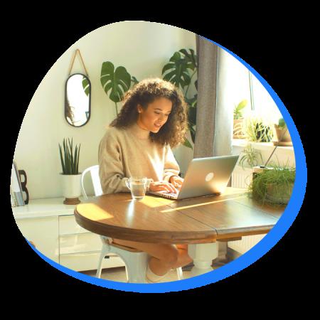 Leren bloggen laptop waarom aanmelden