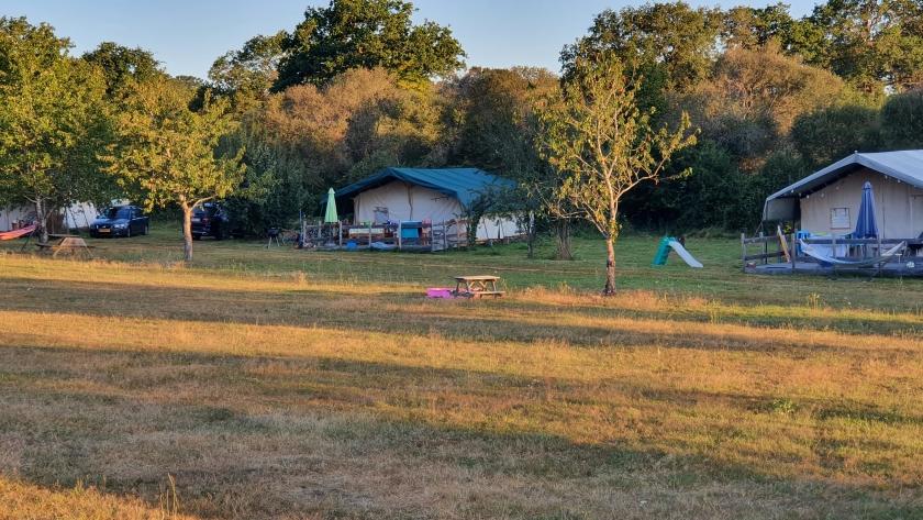 noordkant camping